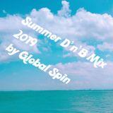Summer D'n'B Mix 2019