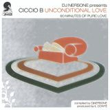 Dj Nersone presents Ciccio B Unconditional Love