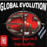 GLOBAL EVOLUTION 01 06 19 - Steel Wheel Records