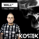 Wall Street Club (Wrocław) - Kostek - Friday Bounce (13.07.2018)