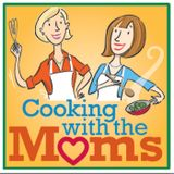 Moms 062: Kebabs on the Grill - www.MealMakeoverMoms.com
