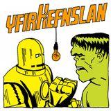 YfirHefnslan 8 - Erpur Eyvindarson (Johnny Blaze)