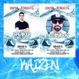 Kaizen - ReSlidrate Opening Set
