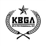 Live on The KBGA Rainbow Road Radio Show 89.9 FM 08/12/2015