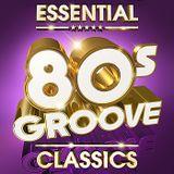80's R&B Soul Groove Mix by DJ Amuur