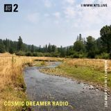 Cosmic Dreamer Radio - 25th February 2019