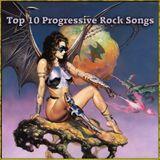 Progressive Rock - My Top 10