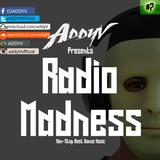 Radio Madness #7 (Non Stop Latest Dance Music)