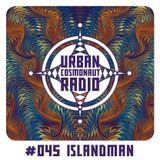 UCR #045 by Islandman