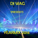 WAG - Year Mix 2014
