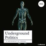 Ben Haigh - Underground Politics 055