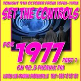Set The Controls...for 1977 Part 1