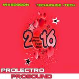 Happy New Year MIx 2015-16