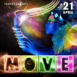"Frank Savio ""Move Warm-Up"" 2 Hours DJ Set 