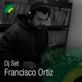 "Dj School Set - Francisco Ortiz  ""Electro"""