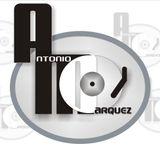 Antonio Marquez's show radio ear network 121 Progressive House 12-20-12