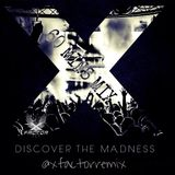 Discover The Madness ( X-Factor 60 Minutes Edm Mix )