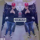 ALEX MILES x DECEMBER 18 PROMO MIX