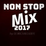 DJ MICHAEL KAPE GREEK MIX 2017