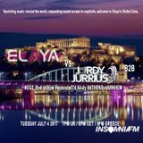 Elaya's Global Zone Episode 074: Elaya vs Jordy Jurrius B2B