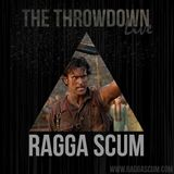 The Throwdown Live