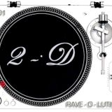 EDD!E 2-D