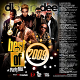 The Best Of 2009 Party mix