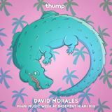 David Morales - Miami Music Week 2015 @ Basement Miami - Thump Mix