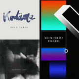 White Forest Records, Kodama & More| Demography #254