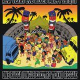 BITCHIN RADIO SESSION 17/10/2011  feat BEFFSTAR (drop in caravan posse)