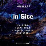 Lucas Rodriguez - Insite (Casa Cordoba) - 08/06/2018