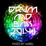 Drum & Bass 2014.1