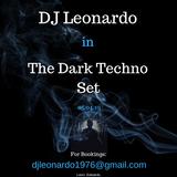 DJ Leonardo in The Dark Techno Set 05.04.2019