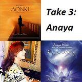 Take 3: Anaya