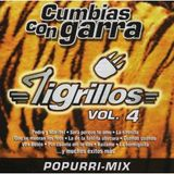 LOS TIGRILLOS-Mix By Pedro-