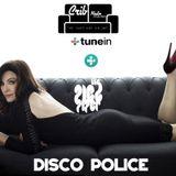 DJPP - Disco Police (Crib LIVE Feb 2017 Show)