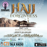Hajj The Path To Forgivness - Part 1 - How It All Began - The Legacy Of Ibrahim (as)