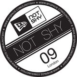 Not Shy's Kicks N Claps Mix