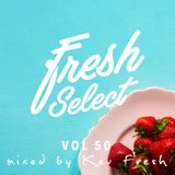 Fresh Select Vol 50 Feat Sampha | Peggy Gou | Band Called Success | Anderson Paak | SiR  and more!
