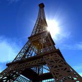 Sunny Paris top 5