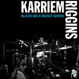 Karriem Riggins Interview & Mix