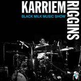 Karriem Riggins Interview & Mix