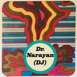 Afro Delights (Dr. Narayan Mix)