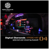 DigitalDiamonds PodCast #004 by Dj Guswell