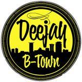 DeeJay B-Town - Urban Trends Vol 5