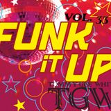 Tommy Gee White - Funk It Up! Vol. 33