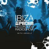 Pacha Recordings Radio Show with AngelZ - Week 326
