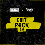 DCKZ X DOPE PVNDA EDITPACK #2 - MEGAMIX
