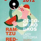 Reddog & Ramtzu aka Cocomero bros_Dj choice Winter Clash_Lady Vittoria_Salerno