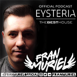 Fran Muriel Eysteria Official Podcast Episode 14 - Another Dimension of Pop Music